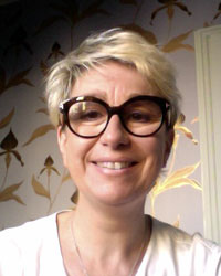 Dr Catherine Célarier-Champion